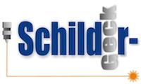 Schilder-Geck